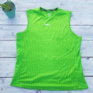 Nike Dri-fit Run Sleeveless Top